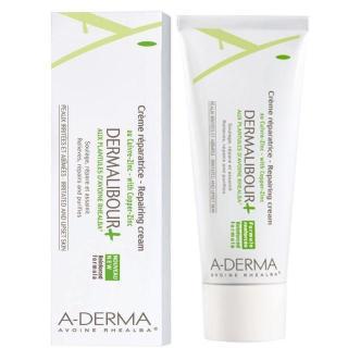 Kem phục hồi dịu da và kháng khuẩn A-Derma Dermalibour Cream 50ml thumbnail