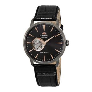 Đồng hồ nam dây da Orient Esteem Gen 2 FAG02001B0 (màu đen ) thumbnail