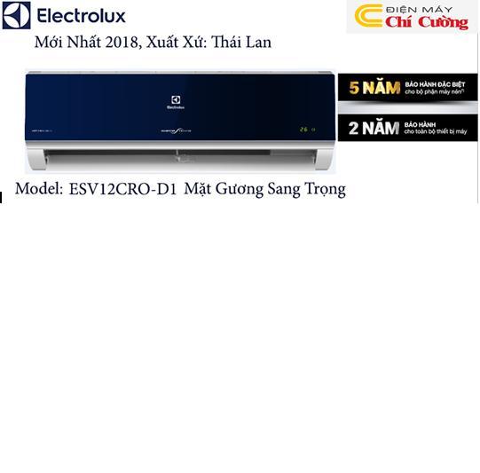 Hình ảnh Điều hòa Electrolux ESV12CRO-D1