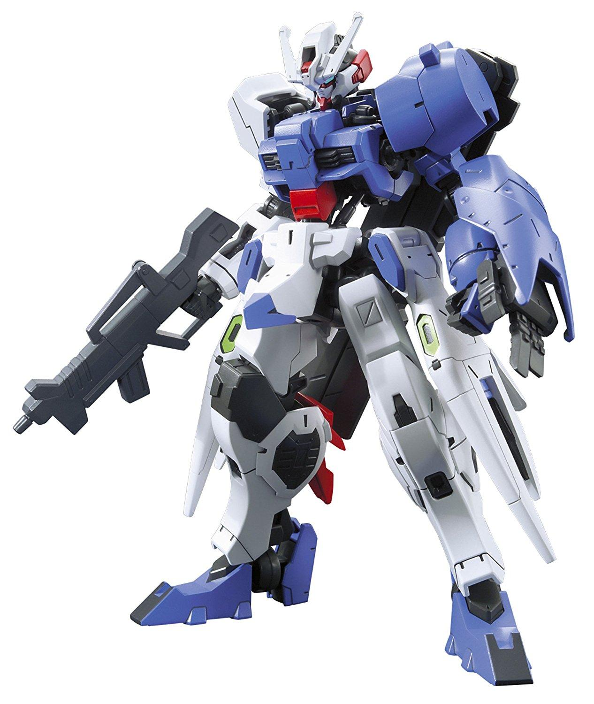 Hình ảnh Mô Hình Lắp Ráp Gundam Bandai HG IBO Astaroth Gundam [Bandai-HG]