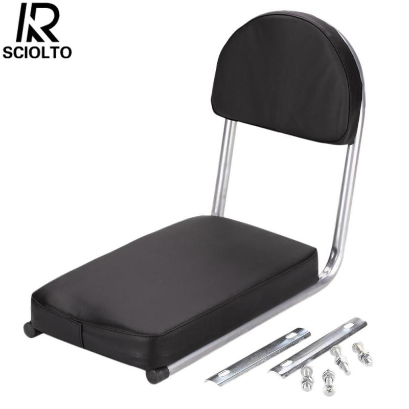 Mua (Free Shipping)SCIOLTO SPORTS Back Seat Cushion Shelves Rack Mountain Bike Thickening Aseismatic Firm - intl