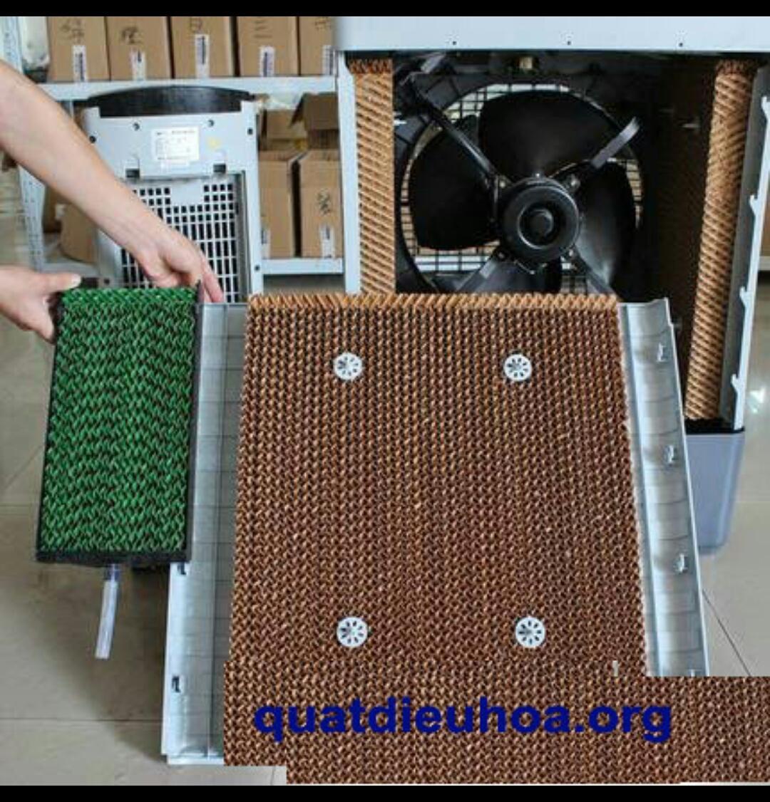 Hình ảnh Tấm làm mát cooling pad 60X60 5CM