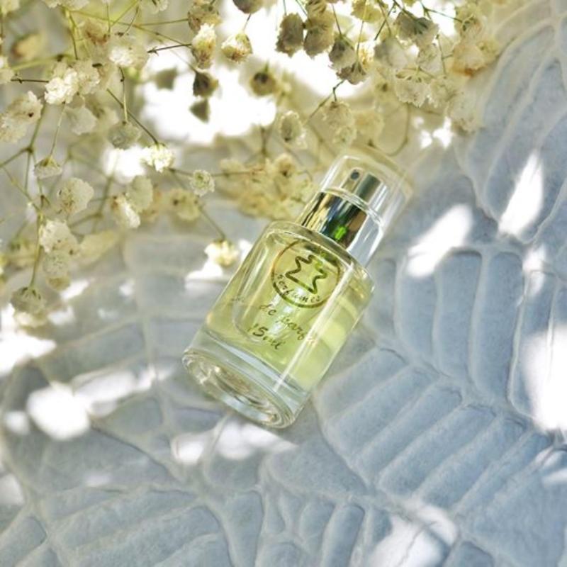 Nước hoa nữ AHAPERFUMES AHA832 Leaupar 15ml