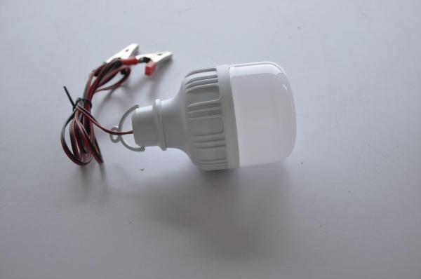 đèn led 20w dùng điện DC 12v