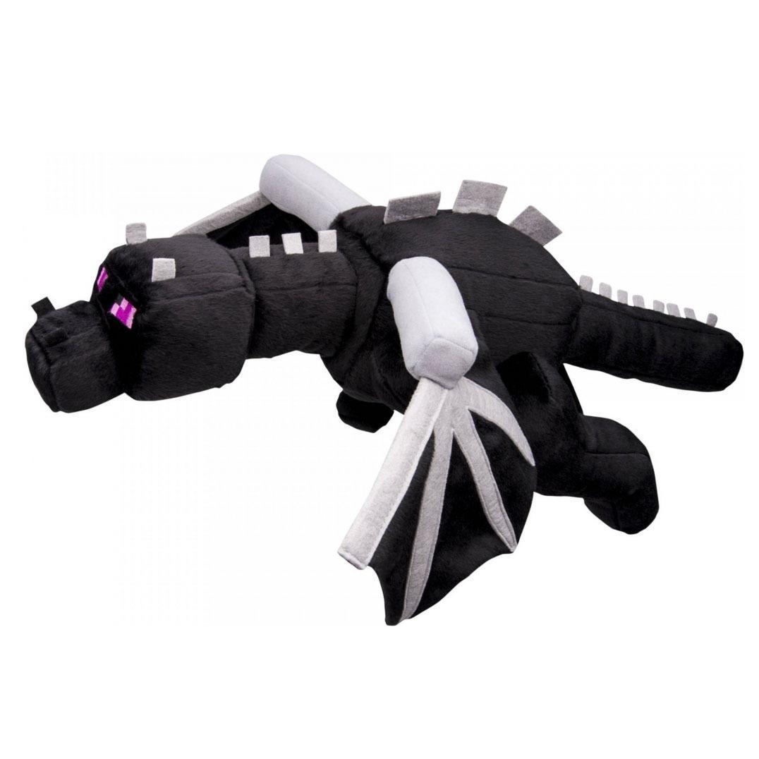 Hình ảnh Thú nhồi bông Minecraft Rồng Ender dragon 60cm