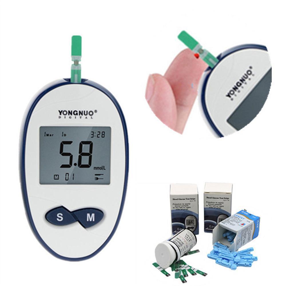 Máy Đo Tiểu Đường Giá Bao Nhiêu - Mua Ngay Máy Đo Đường Huyết YN cao cấp cho kết quả nhanh và chính xác giúp kiểm soát lượng đường huyết cho bạn và gia đình. Bảo hành uy tín