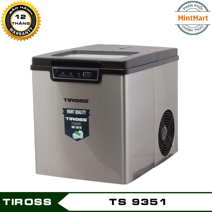 Máy làm đá viên Tiross TS9351