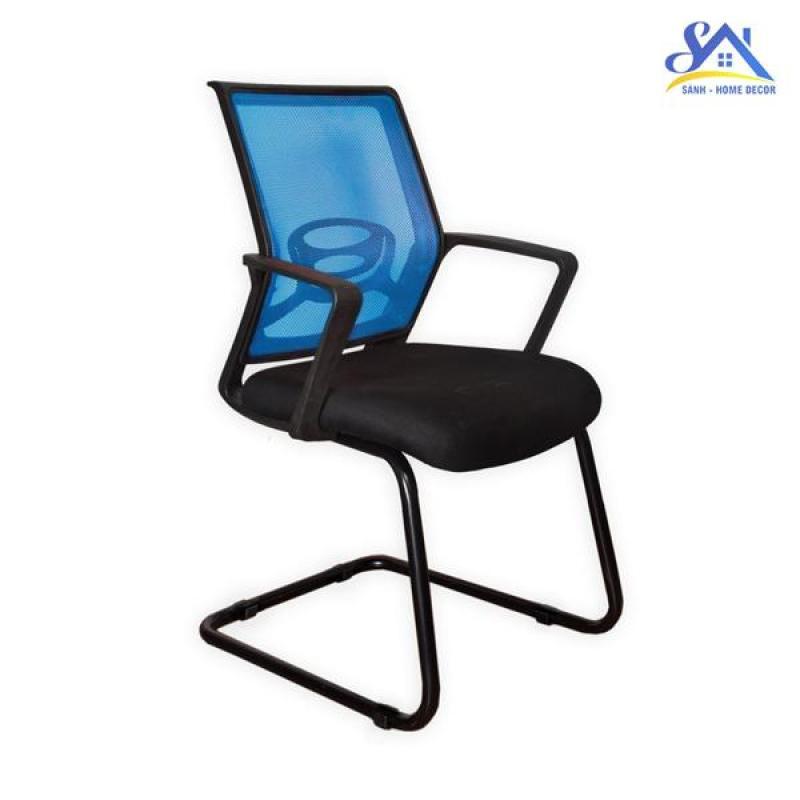 Ghế chân quỳ văn phòng cao cấp SGCQ001 - XANH DƯƠNG giá rẻ