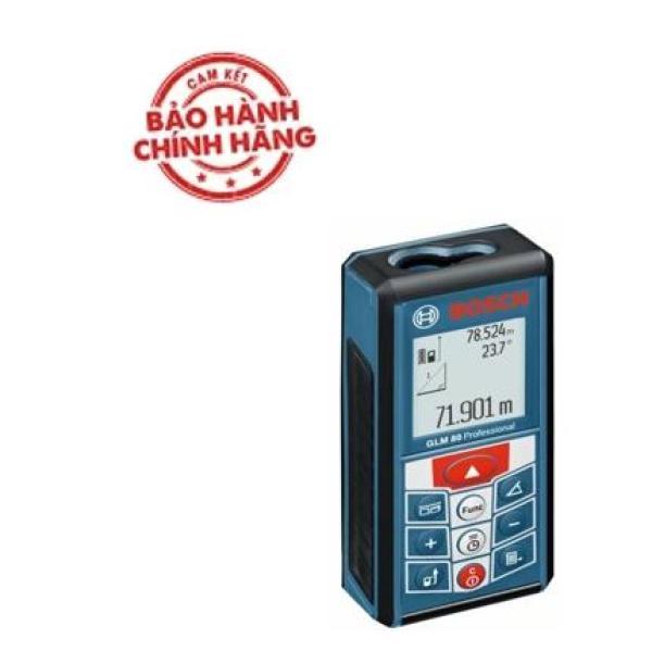 Máy laze đo khoảng cách Bosch GLM80