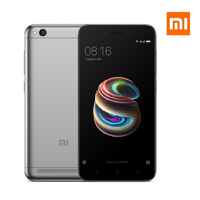Xiaomi Redmi 5A (16GB) - Chính hãng Mi Store VN phân phối