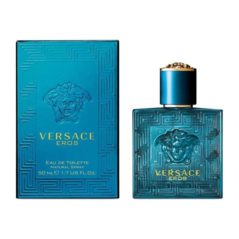 Nước hoa nam Versace Eros - 50ml