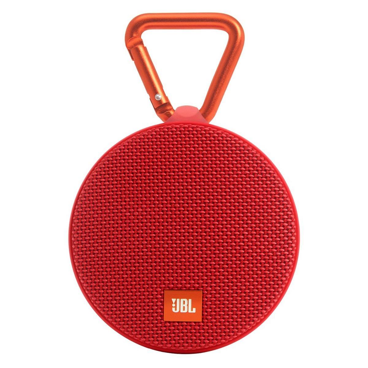 Cửa Hàng Bán Loa Bluetooth Jbl Clip 2 Đỏ