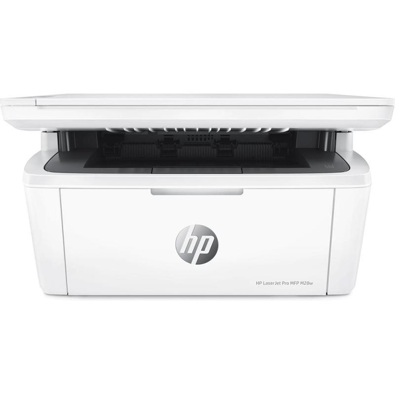Máy in đa chức năng HP LaserJet Pro M28w (W2G55A)