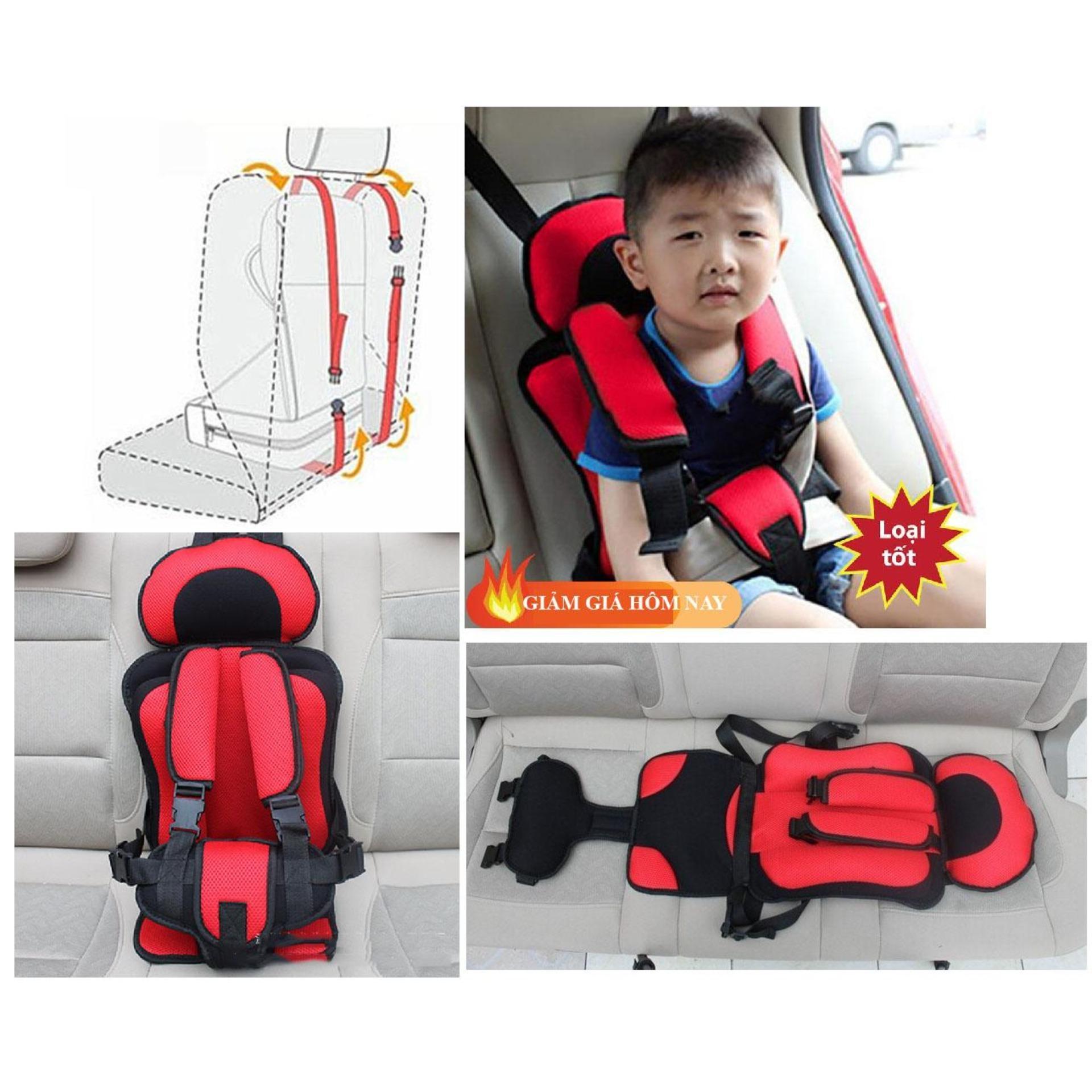 ghế xe ô tô cho bé, ghế ngồi xe hơi cho bé - BSHv22 - An Toàn, Hiện Đại, Giá Hấp Dẫn - Khuyến mãi HÔM NAY - ghế ô tô cho trẻ em