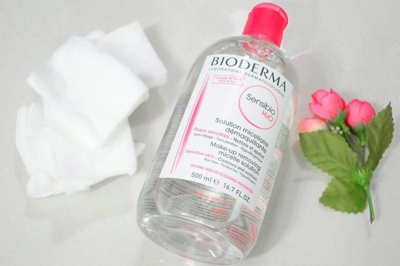 Nước tẩy trang Bio derma -100ml