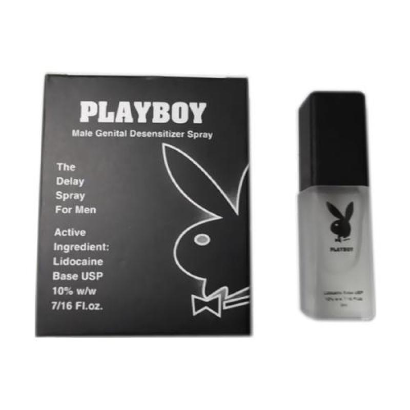 Chai xịt Play.boy chống xuất tinh sớm cho nam giới nhập khẩu