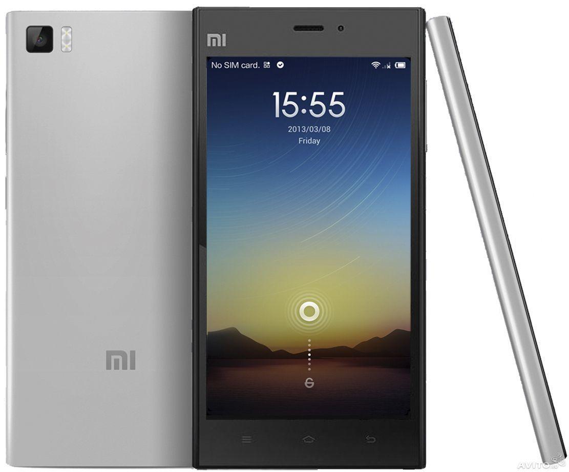 Mua Xiaomi Mi 3 Fullbox Trong Việt Nam