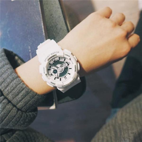 Đồng hồ thể thao nữ Sport watch samda bán chạy