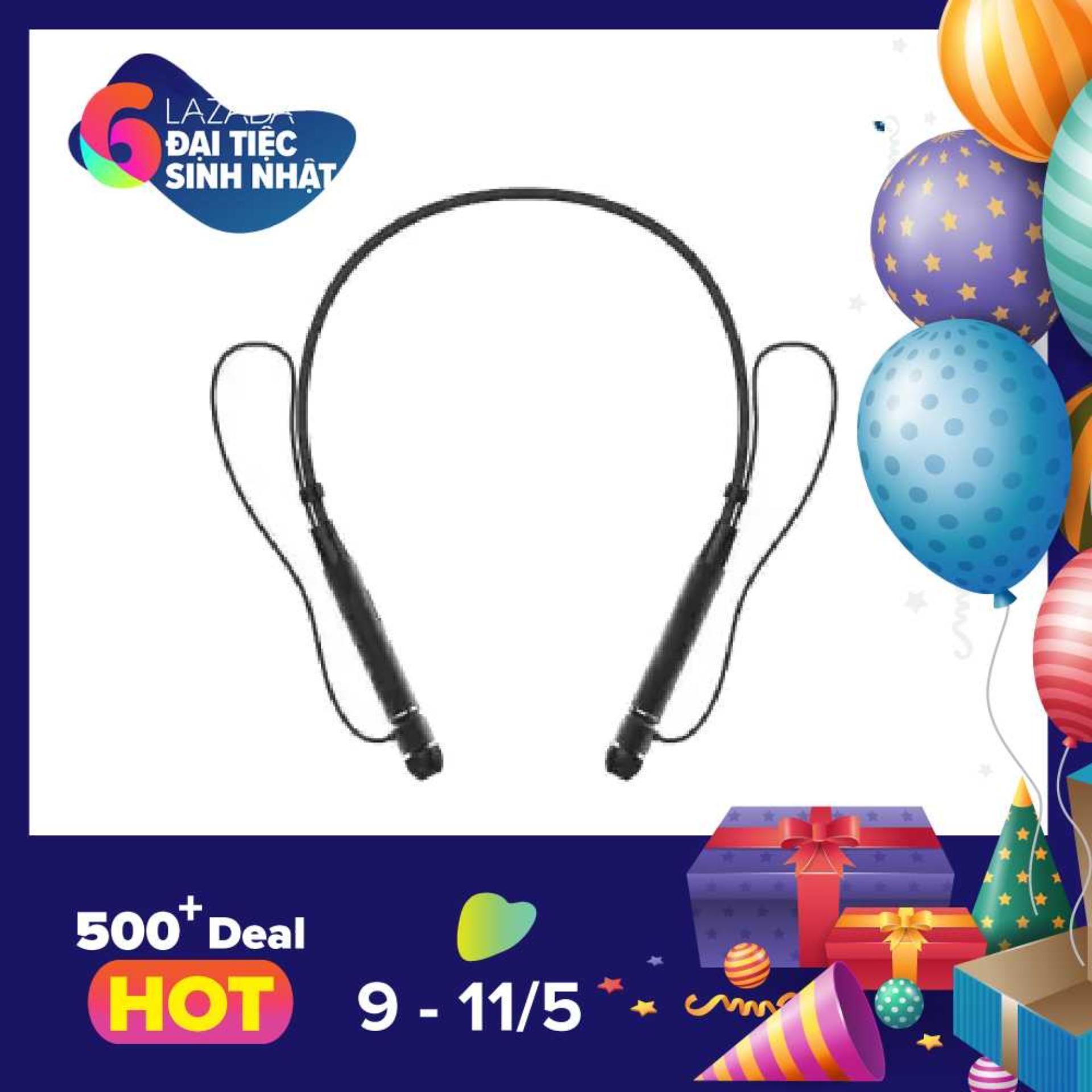 Bán Tai Nghe Nhet Tai Khong Day Cao Cấp Bluetooth V 4 1 Roman Z6000 Roman Rẻ