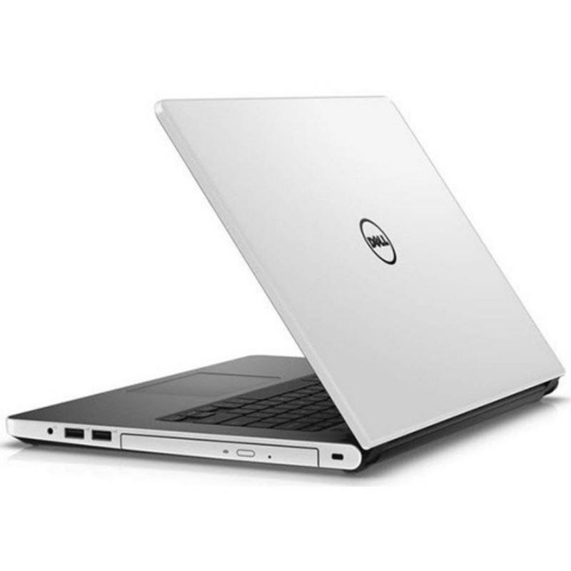 Laptop Dell inspiron 5559 i5 6200U 4G 240G SSD VGA 4G Màn 15.6 (Bạc) -hàng nhập khẩu