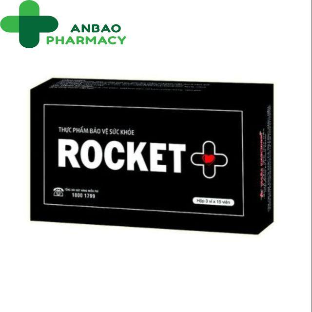 TPCN Rocket plus H/45v