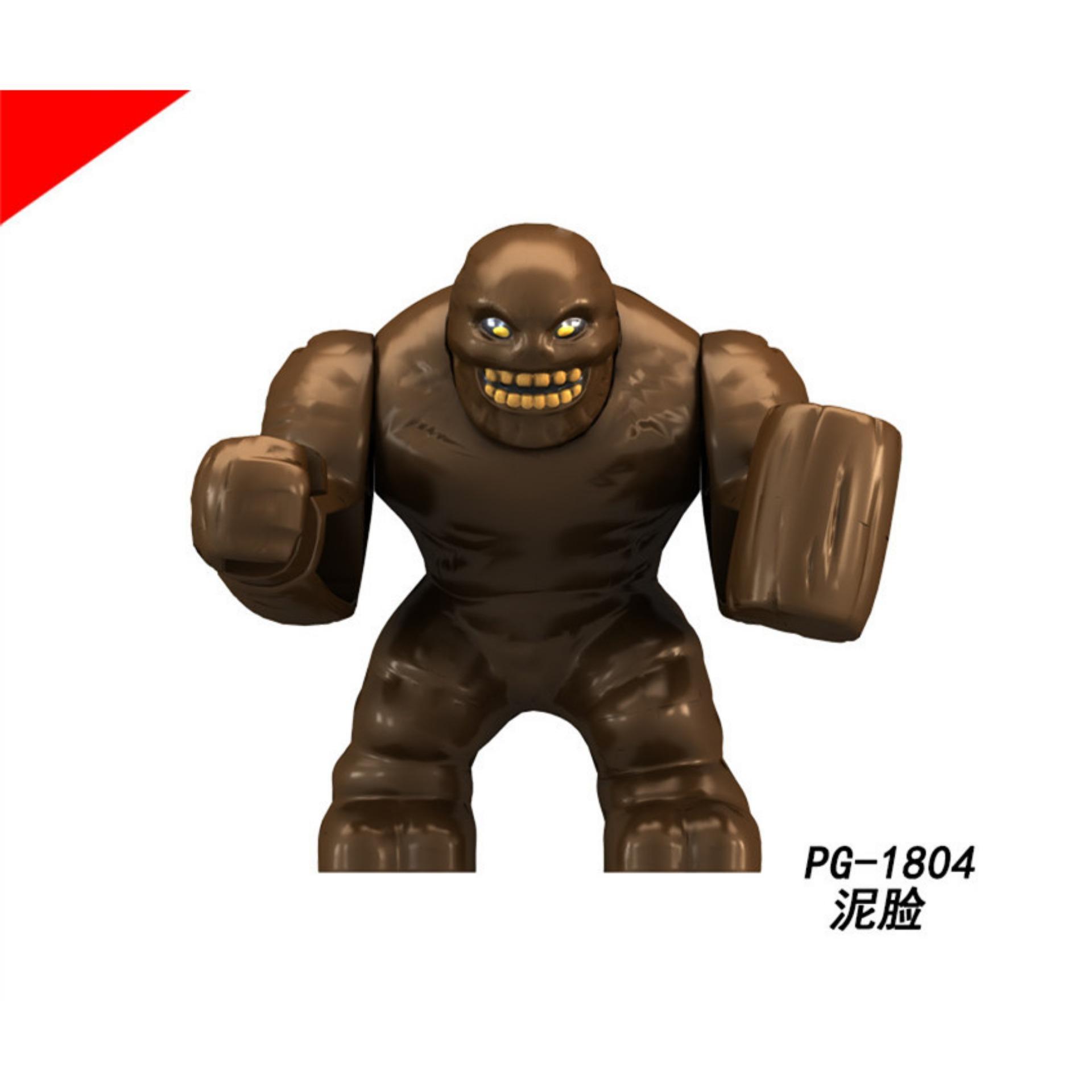 Hình ảnh Lego BigFig PG-1804