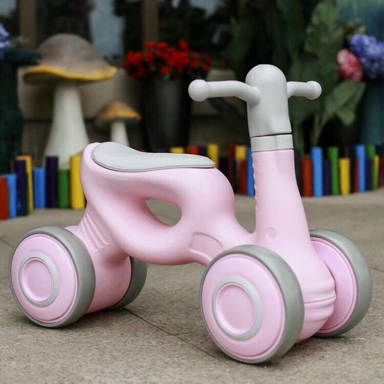 Xe đạp cân bằng, Xe Thăng Bằng 4 Bánh, Giảm 50%