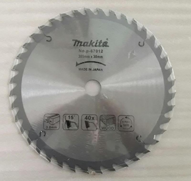 Lưỡi cắt gỗ Makita D305mm