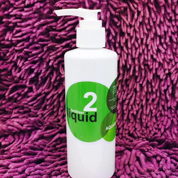 Phân nước Fertilizer Liquid 2 cho hồ thủy sinh