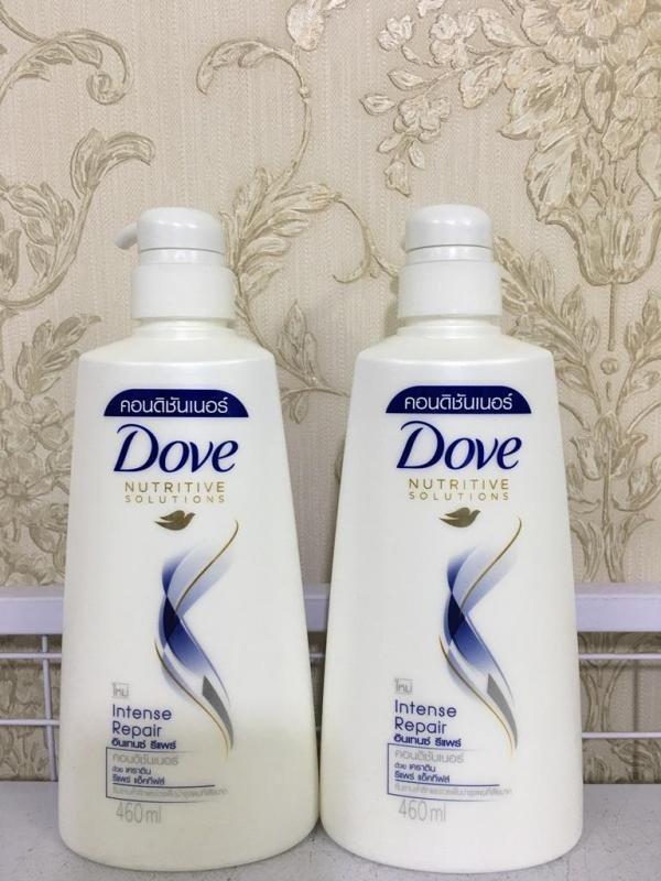 Dầu xả Dove Thái Lan 460ml nhập khẩu