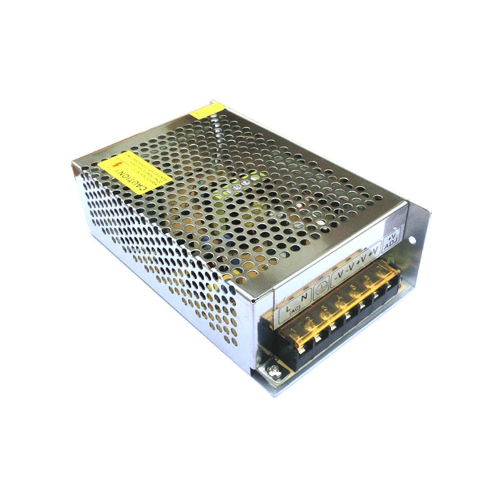 Giá Bộ chuyển đồi nguồn điện 220V sang 12V-15A tổ ong (DC)
