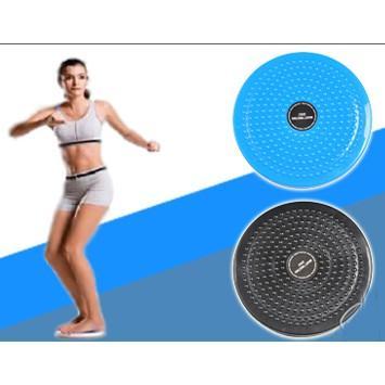Đĩa xoay eo tập thể dục 360 độ Menbro (Xanh) chính hãng