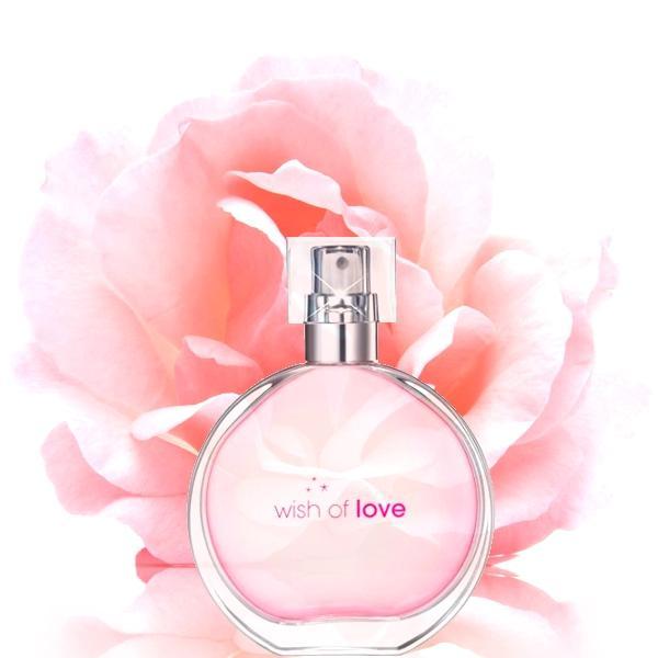 Nước hoa nữ AVON WISH OF LOVE 50ML