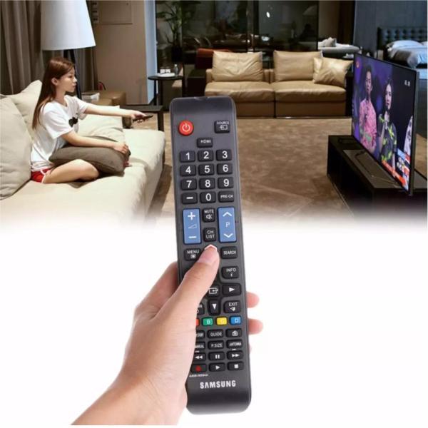 Bảng giá Remote TV SAMSUNG LCD, LED, Smart siêu bền (Loại1)