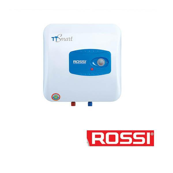 Bảng giá Bình nước nóng Rossi TI Smart 15 lít (White) Bình nước nóng gián tiếp