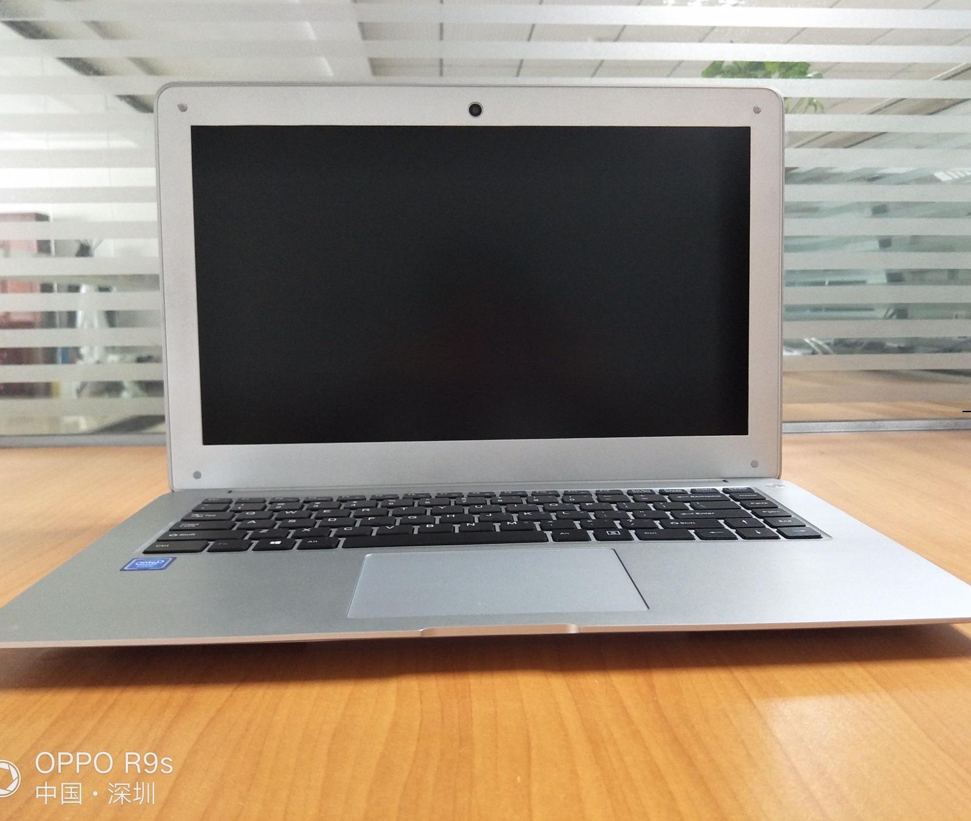 Hình ảnh Notebook Blue Shadow X14D Windows 10 Chip Intel N3450 màn hình 14 inch 6GB ram 64GB rom