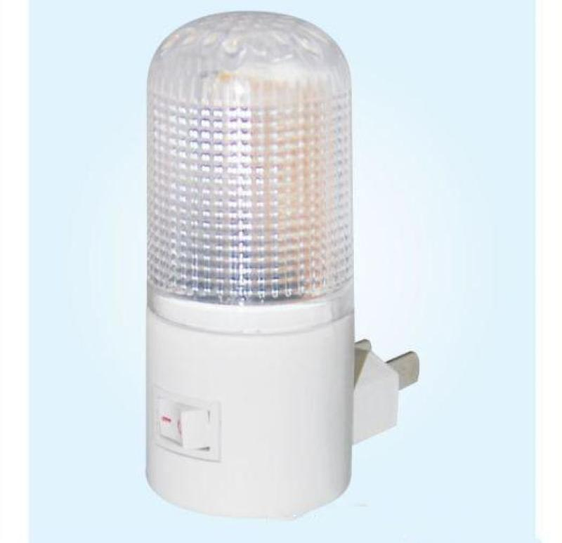 Đèn LED Gắn Tường Phòng Ngủ Đèn Ngủ Phích cắm Bóng Đèn 1W