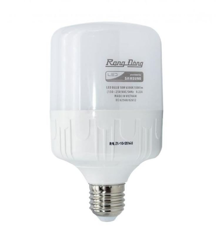 Bóng đèn Rạng Đông 80W LED Bulb trụ E27