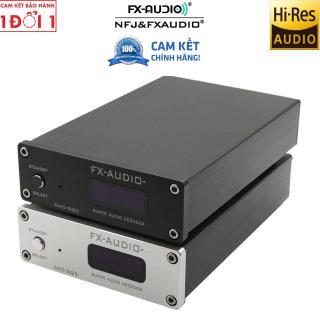 FX AUDIO DAC FX-SQ5 NGHE NHẠC HAY AKM4113 PCM1794 HIGH-RES AUDIO thumbnail