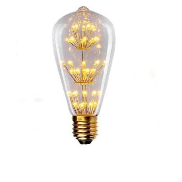 Bóng đèn led ST64