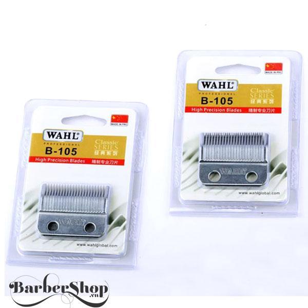 Bộ lưỡi tông đơ WAHL B105 nhập khẩu