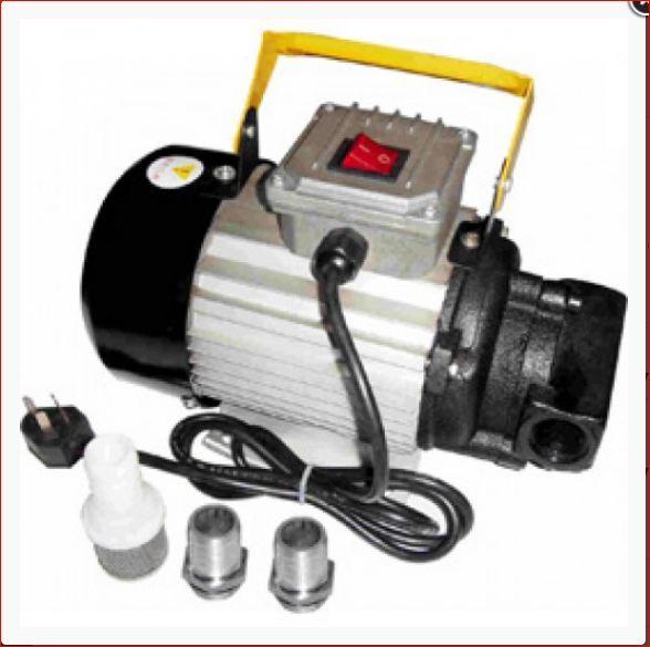 Bơm dầu thủy lực chạy điện 220V từ thùng phi CH8019 - Nhung Shop