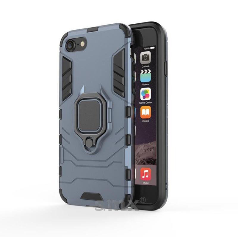 Giá Ốp lưng chống sốc Iron Man cho Iphone 6 Plus / 6s Plus (mẫu 2018)