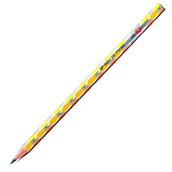 Mua Hộp 10 cây Bút chì gỗ GP-021(2B)