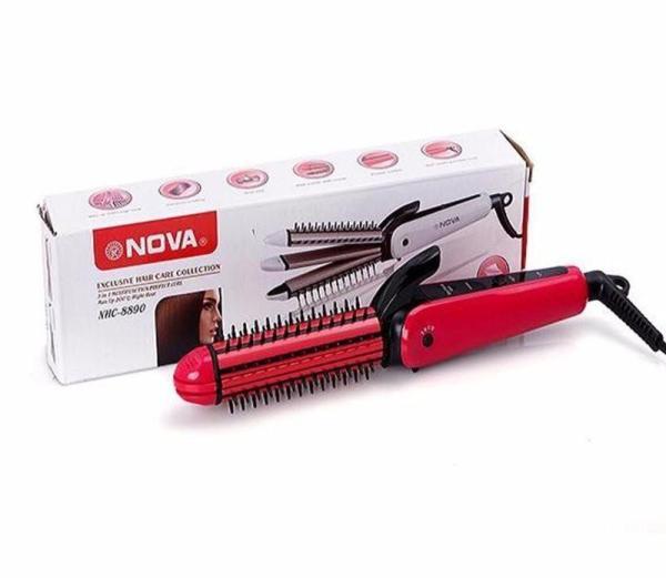 May lam toc 3in1, Lược điện chải phồng tóc giá rẻ