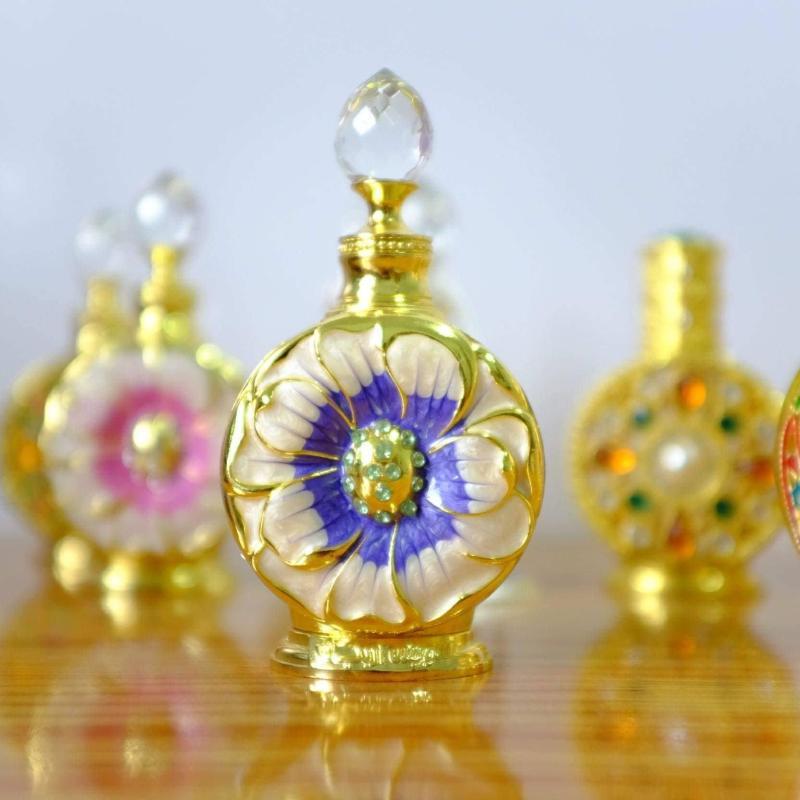 Tinh dầu nước hoa Dubai mẫu hoa tím
