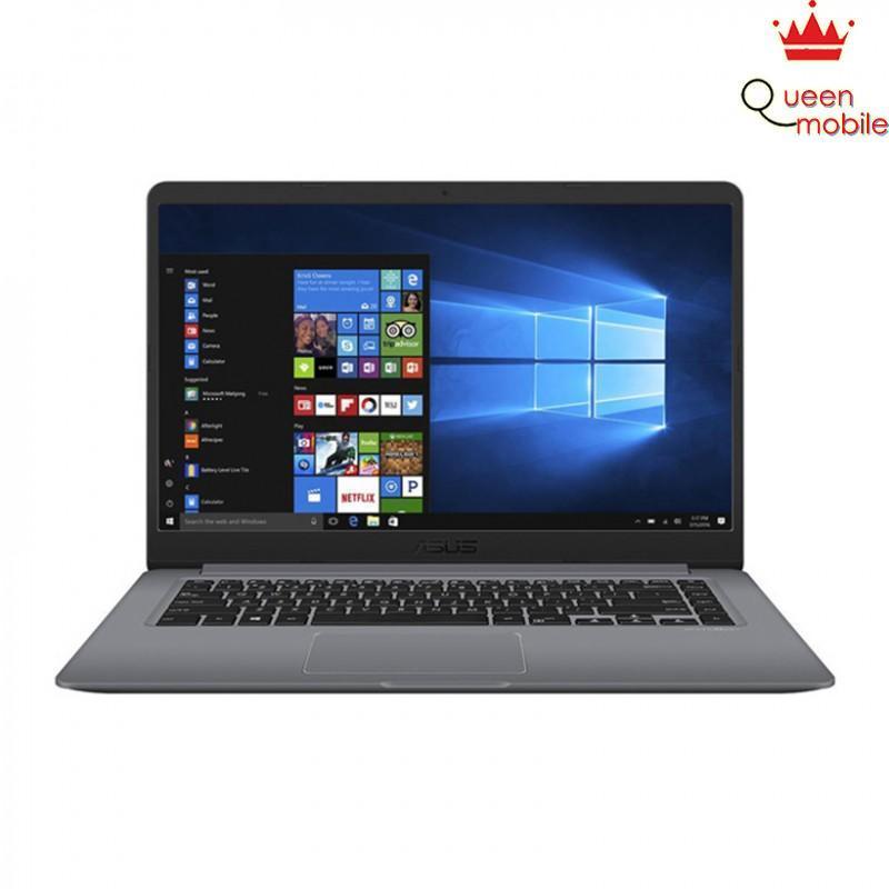 Laptop Asus X510UQ-BR641T Xám (Hàng chính hãng)