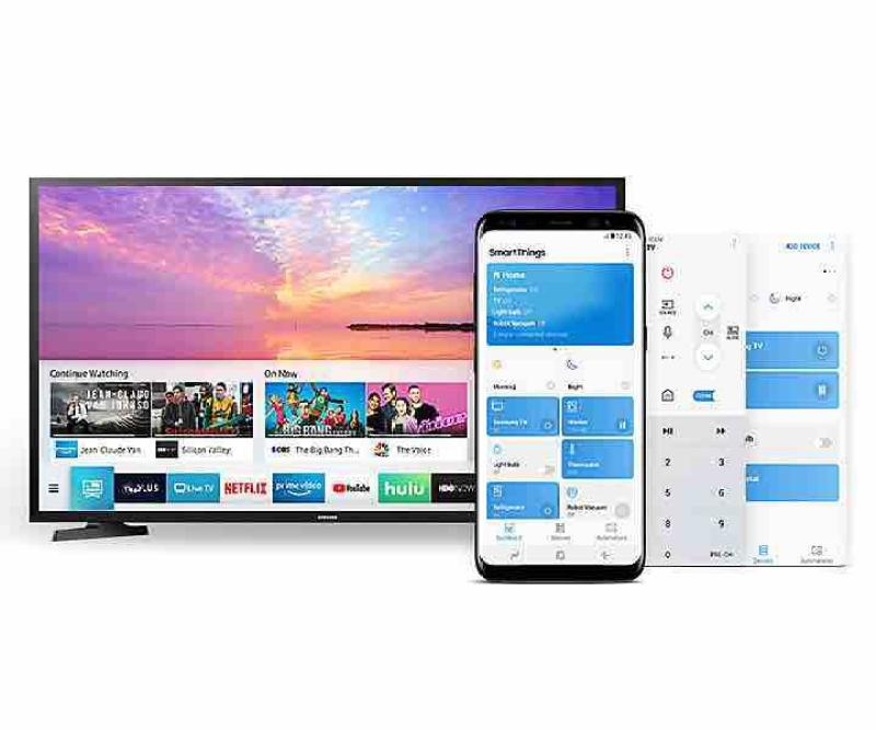 Bảng giá Tivi smart tv Samsung 32inch 32N4300 SmartThing