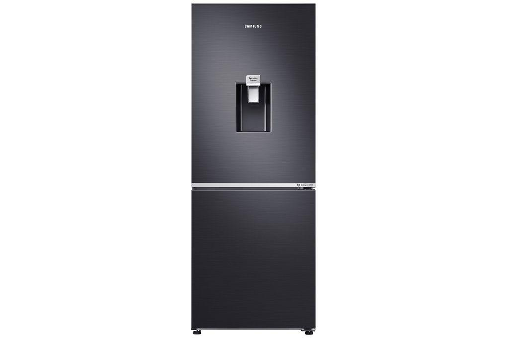 Hình ảnh Tủ lạnh Samsung RB27N4180B1/SV