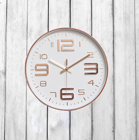 Đồng hồ treo tường mẫu đẹp số lớn dễ nhìn ĐH20 bán chạy